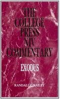 College Press NIV Commentary on Exodus