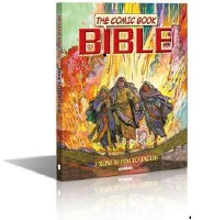 Comic Book Bible Volume 1