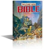Comic Book Bible Volume 2