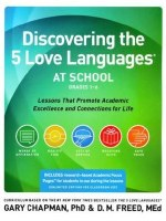 Discovering the Five Love Languages at School