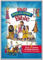 DVD-Read and Share Bible