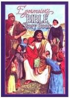 Egermeier's Bible Story Book - Hardcover