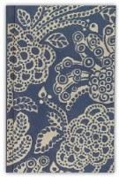 ESV Compact Bible- Blue Floral