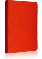 ESV Personal Reference Bible - Red TruTone