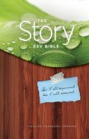 ESV The Story Bible - Paperback