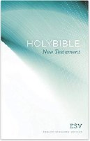 ESV New Testament Outreach Bible - Paperback