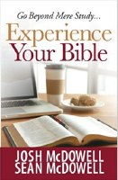 Go Beyond Mere Study... Experience Your Bible