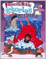 Favorite Bible Stories  AGE 4-5