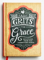 From Grits to Grace - Devotion