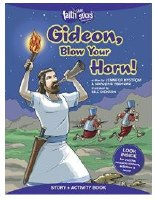 Gideon Blow Your Horn!