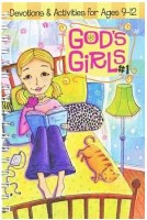 God's Girls #1 (Ages 9-12)