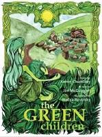 The Green Children - Hardcover