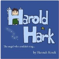 Harold Hark - The Angel Who Couldn't Sing