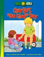 """Happy Day- Charile's """"Be Kind"""" Day"""