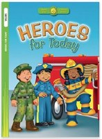 Happy Day - Heroes for Today