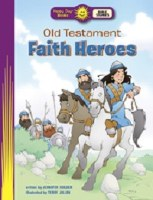 Happy Day- Old Testament Faith Heroes