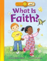Happy Day - What is Faith?