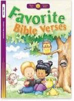 Happy Day - Favorite Bible Verses