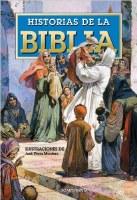 Historias de la Biblia- The Children's Bible Retold