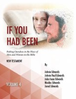 If You Had Been, Volume 4