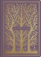 ESV Illuminated Scripture Journal - 1&2 Chronicles