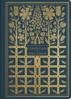 ESV Illuminated Scripture Journal - Colossians & Philemon