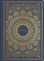 ESV Illuminated Scripture Journal - Esther