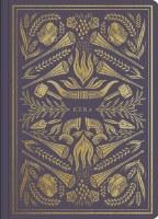 ESV Illuminated Scripture Journal - Ezra