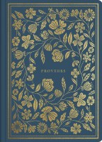 ESV Illuminated Scripture Journal - Gemesis