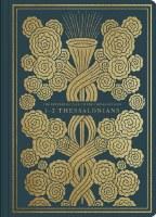 ESV Illuminated Scripture Journal - 1&2 Thessalonians