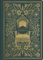 ESV Illuminated Scripture Journal - Hebrews