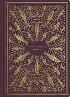 ESV Illuminated Scripture Journal - Mark