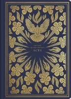 ESV Illuminated Scripture Journal - Acts