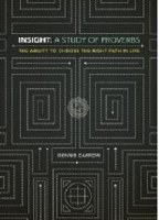 Insight: A Study of Proverbs
