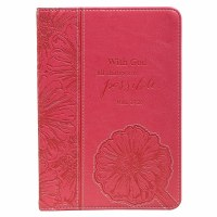 I-PAD COVER MINI PINK