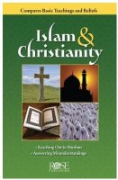 Islam & Christianity Pamplet