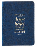 Journal - May He Give You the Desire of Your Heart