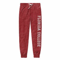 Pant,League,Jogger,Red Small