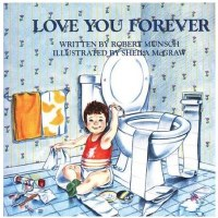Love you Forever - Paperback