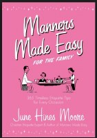 Manners Made Easy/Family