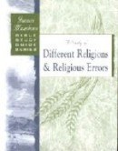Different Religions & Religious Errors