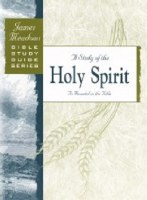 A Study on the Holy Spirit as Revealed in the Bible