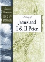 James and 1&2 Peter