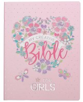 ESV My Creative Bible for Girls