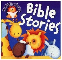 My Little Library - Bible Stories
