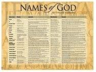 CHARTS-NAMES OF GOD