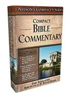 Nelson's Compact Commentary