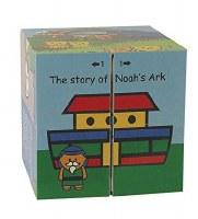 Noah & the Ark Story Cube