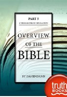 Overview of the Bible Part 5: 2 Thessalonians- Revelation