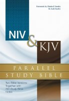 Parallel Bible - NIV & KJV